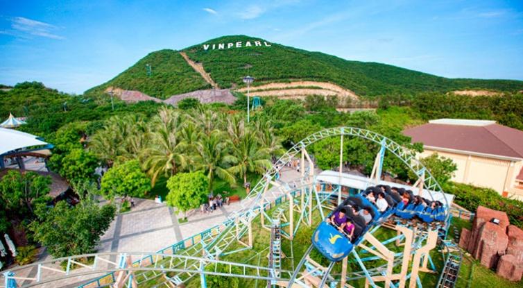 Những địa điểm không thể bỏ qua khi du lịch tại Nha Trang