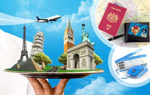 Du lịch nước ngoài và những điều cần lưu ý