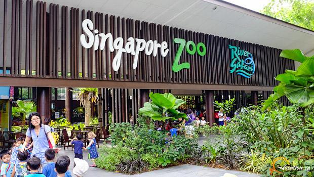 Top những địa điểm không quên check-in ở Singapore