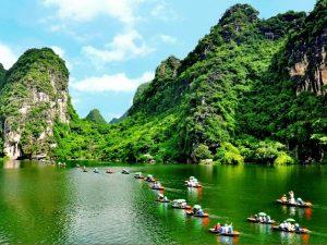 Tràng An - tour du lịch Ninh Bình trọn gói giá rẻ