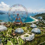 Vinpearl Land - Thiên đường giải trí và là biểu tượng của thành phố Nha Trang