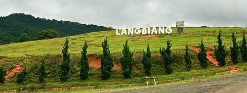 Khu du lịch Trúc Lam Viên