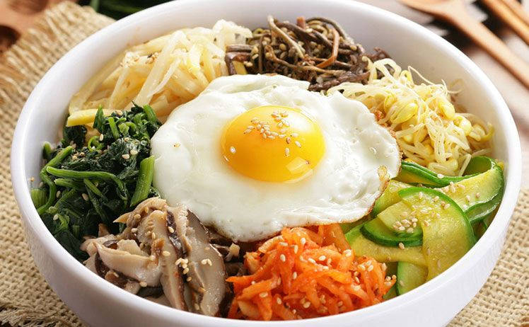 Du lịch Hàn Quốc để cùng tận hưởng những điều thú vị này nhé!
