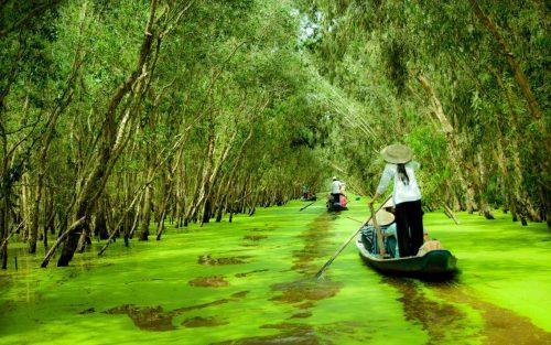 Cẩm nang cho những chuyến du lịch miền Tây sông nước