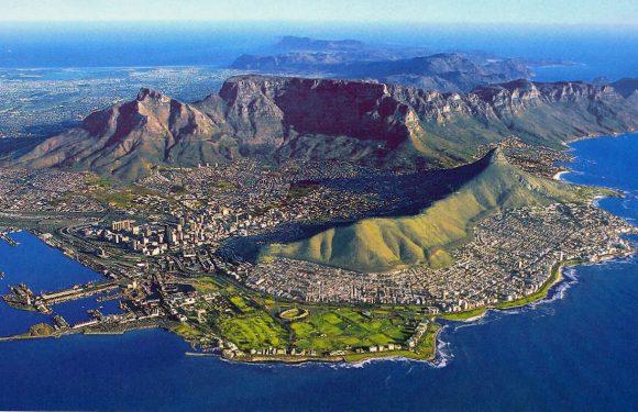 Những cẩm nang không thể thiếu khi du lịch tại Nam Phi