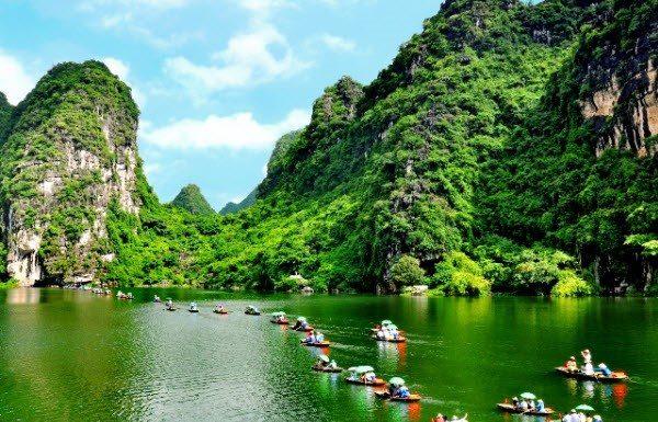 Tour du lịch Ninh Bình trọn gói giá rẻ năm 2019
