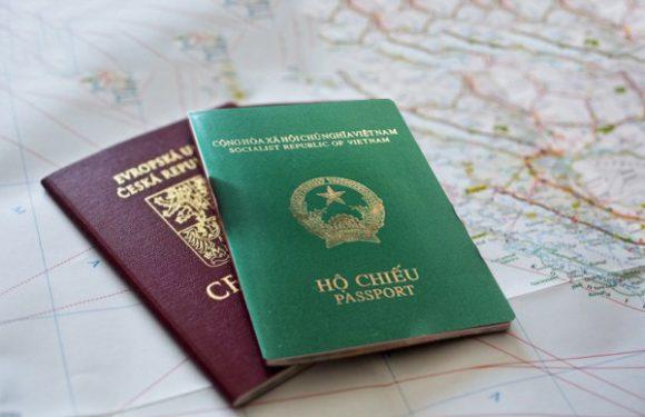 Phân biệt visa và passport bạn có biết ?