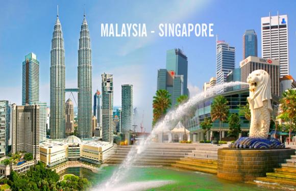 Địa điểm thú vị khi đi tour Singapore- Malaysia giá rẻ