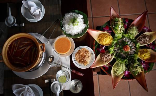 Những món ăn đặc sản tại Phan Thiết