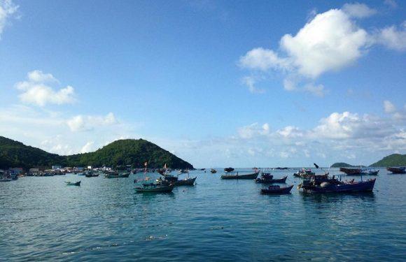 Du lịch đảo Nam Du có gì thú vị?